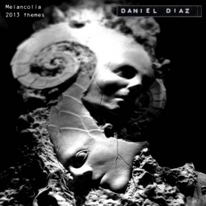 Melancolia by Daniel IDaz (Themes 2013)