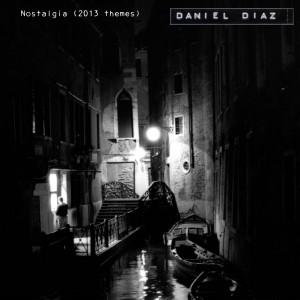 Nostalgia by Daniel Diaz,